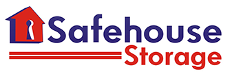 Safehouse Storage Logo