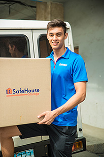 Lipat-bahay Service by Safehouse Storage